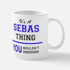 Unique Sebas Mug
