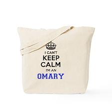 Unique Omari Tote Bag