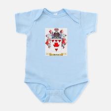 Holden (Lancaster) Infant Bodysuit
