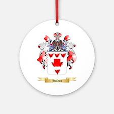 Holden (Lancaster) Ornament (Round)
