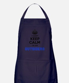 Outsiders Apron (dark)