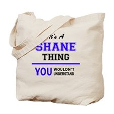 Cute Shane Tote Bag