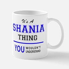 Cute Shania Mug