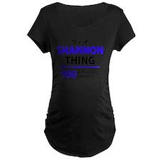Unique Shannon T-Shirt