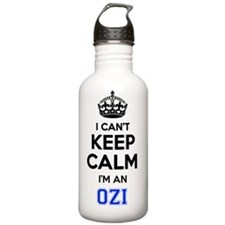Ozy Water Bottle