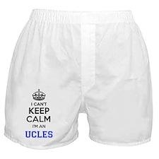Cute Ucl Boxer Shorts