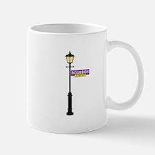 Bourbon Street Mugs