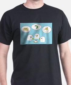 Found Some Eggs T-Shirt
