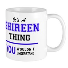 Cute Shireen Mug
