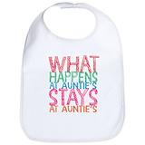 Auntie Cotton Bibs