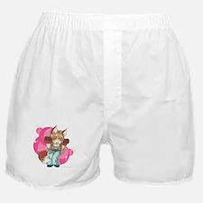 Unique Anime Boxer Shorts