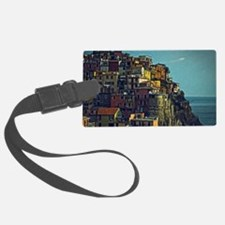 Cinque Terre Itl4015 Luggage Tag