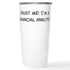 Cool Statements Travel Mug