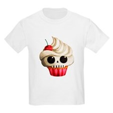 Unique Cupcake T-Shirt