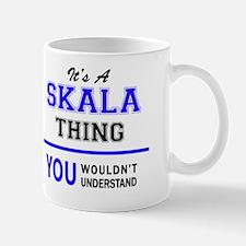 Cute Skala Mug