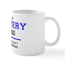 Cute Slattery Mug