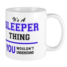 Cool Sleepers Mug