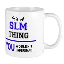 Unique Slm Mug