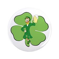 "Irishman 3.5"" Button (100 pack)"