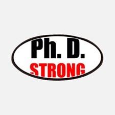 PhD Strong Patches