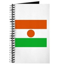Niger Flag Journal