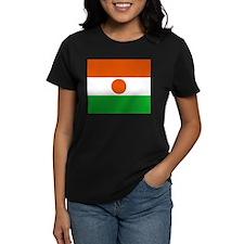 Niger Flag Tee