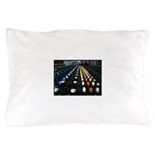 In The Studio by Stoned Dreams Pillow Case