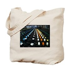 In The Studio by Stoned Dreams Tote Bag