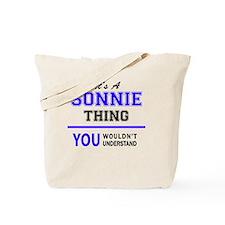 Unique Sonny Tote Bag