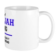 Funny Souljah Mug
