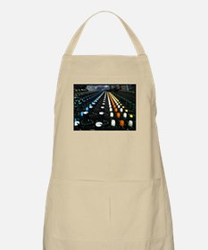 In The Studio by Stoned Dreams Apron