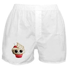 Cool Trick treat Boxer Shorts
