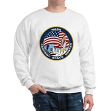 Kennedy Space Center Sweater