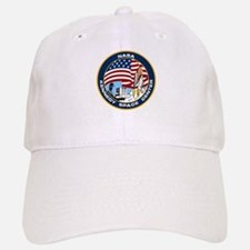 Kennedy Space Center Baseball Baseball Cap