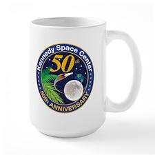 KSC At 50! Mug