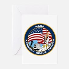 Kennedy Space Center Greeting Cards (Pk of 10)