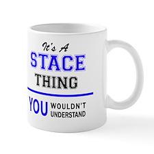 Cute Stacee Mug