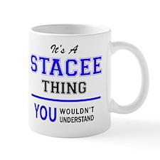 Unique Stacee Mug