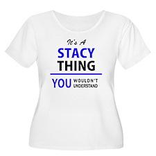 Unique Stacy T-Shirt