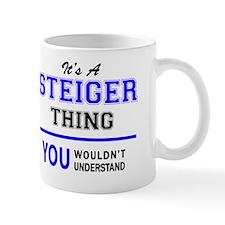 Cute Steiger Mug