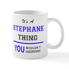 Cute Stephan Mug