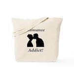 Romance Addict Tote Bag