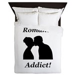 Romance Addict Queen Duvet