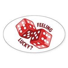 Dice_Feeling_Lucky Decal