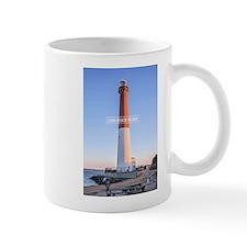 Long Beach Island - New Jersey. Mug Mugs