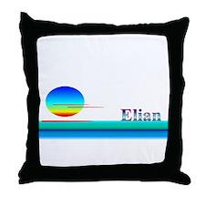 Elian Throw Pillow