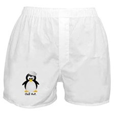 Chill Out Boxer Shorts
