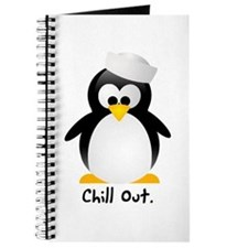 Chill Out Journal