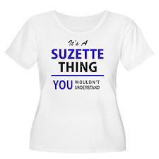 Cute Suzette T-Shirt