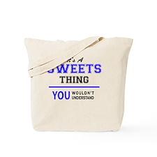 Cute Sweet thing Tote Bag